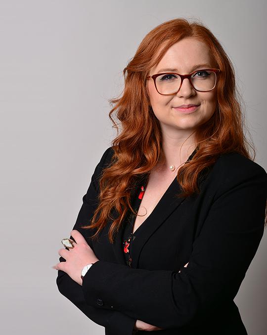Lucia Slavica